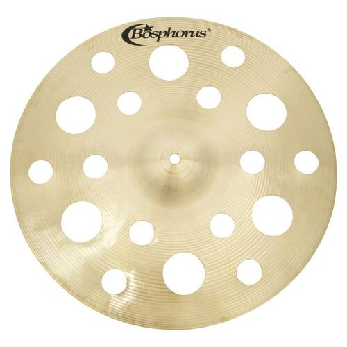 Image 2 - Bosphorus Traditional FX Crash Cymbals