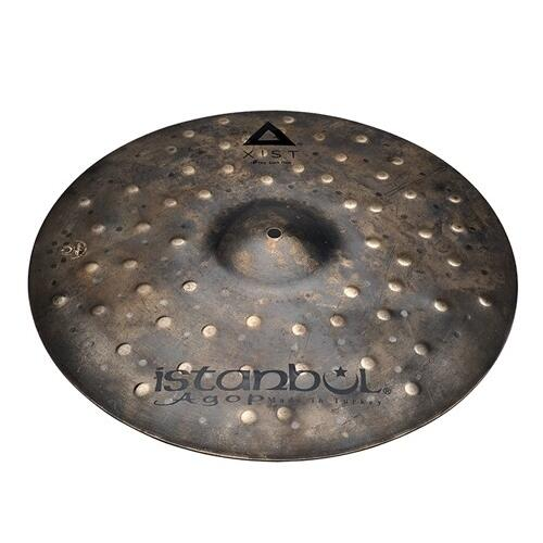 Istanbul Agop Xist Dry Dark Ride Cymbals