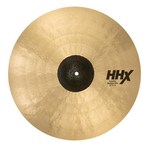 Sabian HHX Complex Medium Ride Cymbals