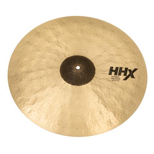 Image 6 - Sabian HHX Complex Thin Crash Cymbals