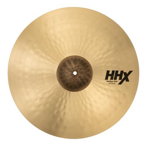 "Sabian 20"" HHX Medium Ride Cymbal"