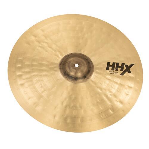 Image 3 - Sabian HHX Thin Crash Cymbals