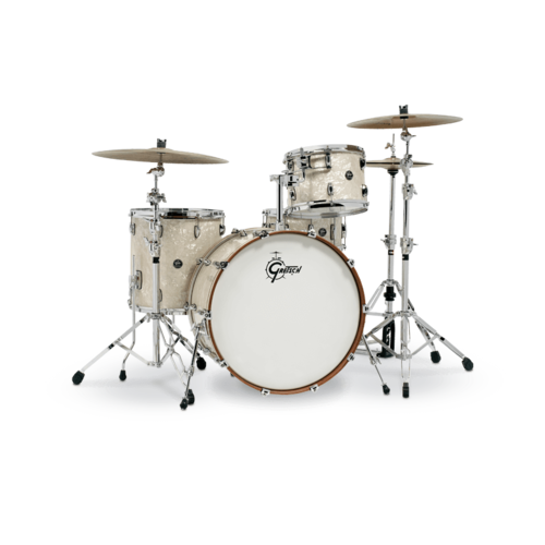 "Image 2 - Gretsch 22"" Renown Maple 3pc Shell Pack"