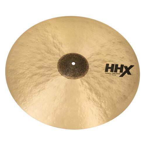 Image 7 - Sabian HHX Complex Thin Crash Cymbals