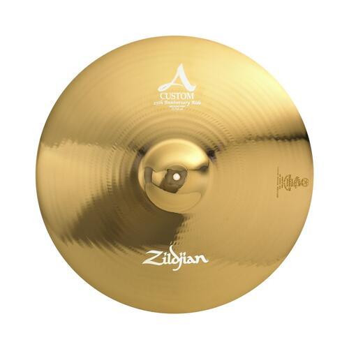 Image 4 - Zildjian A Custom Ride Cymbals