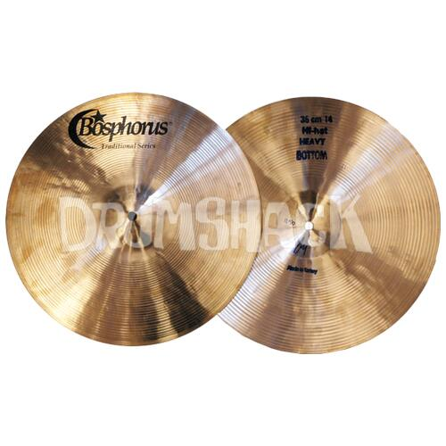Bosphorus Traditional Hi-Hats