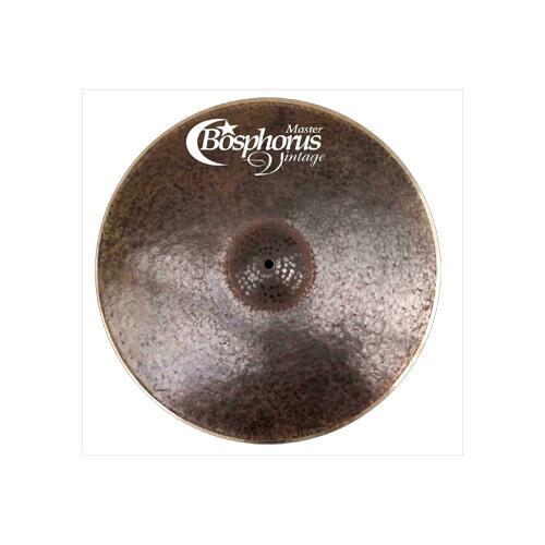 Bosphorus Master Vintage Series Ride Cymbals