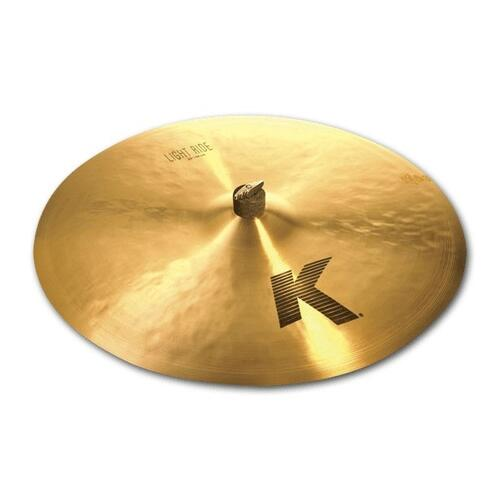 Zildjian K Ride Cymbals