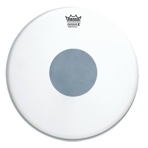 Remo Emperor X Drum Heads