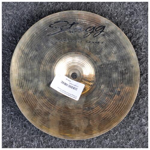 """Image 2 - Stagg 10"""" Brilliant Splash Cymbal *2nd Hand*"""
