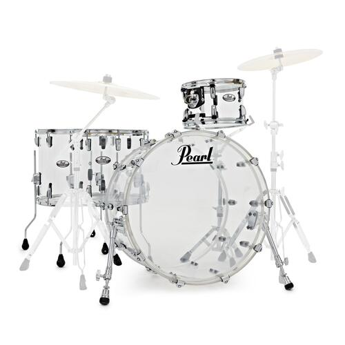 Image 3 - Pearl Crystal Beat Shell Pack