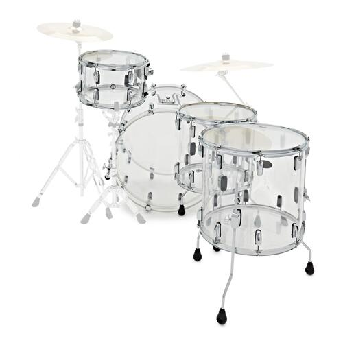 Image 5 - Pearl Crystal Beat Shell Pack