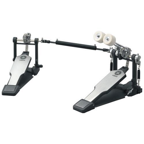 Yamaha DFP8500C Long Foot Board Double Kick Pedal