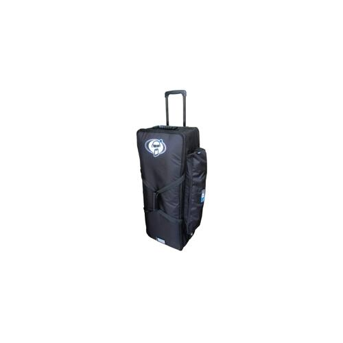 "Protection Racket 38"" x 16"" x 10"" Hardware case"