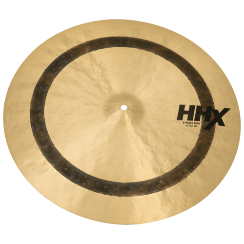 Image 2 - Sabian HHX Ride Cymbals
