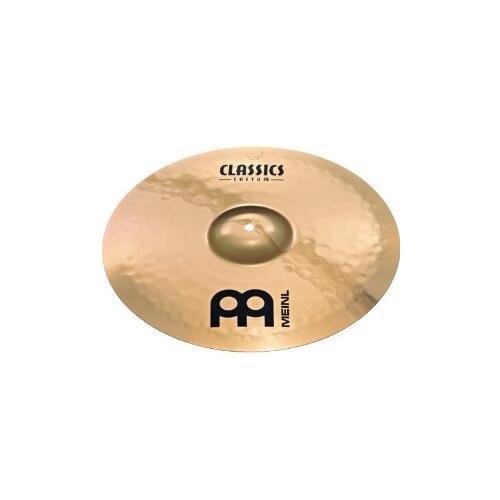 Meinl Classics Custom Crash Cymbals