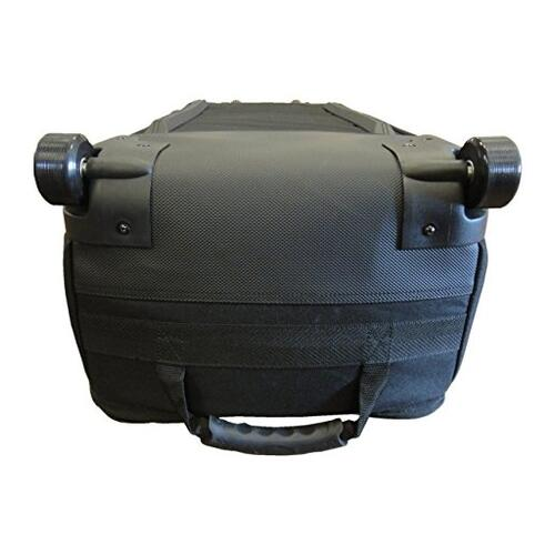 """Image 4 - Protection Racket Hardware Bag with wheels 5028W-01 (28"""" x 14"""" x 10"""")"""