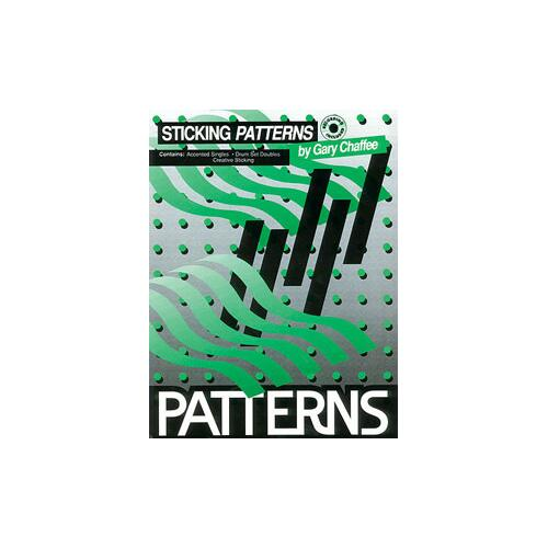 Sticking Patterns - Gary Chaffee