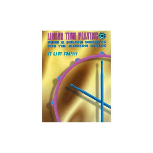 Linear Time Playing - Gary Chaffee
