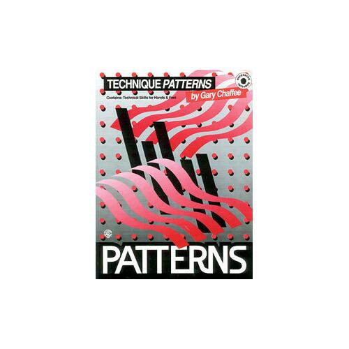 Technique Patterns - Gary Chaffee