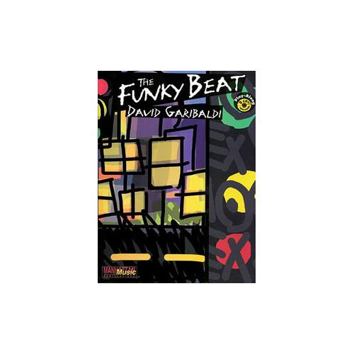 The Funky Beat - David Garibaldi