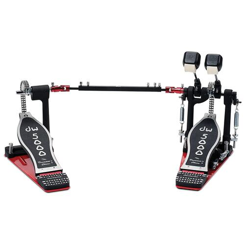 DW 5000 Series Bass Drum Double Pedal