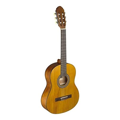 Image 2 - Stagg Classical 3/4 Size Guitar Pack