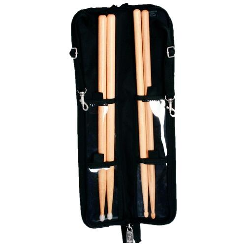 Image 3 - Protection Racket - 3 pair Deluxe Stick Case