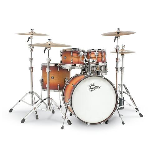 """Image 12 - Gretsch 22"""" Renown Maple 4pc Shell Pack"""