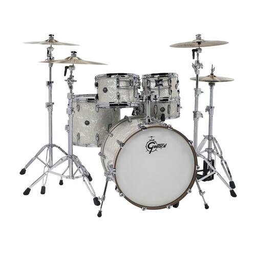 """Image 9 - Gretsch 22"""" Renown Maple 4pc Shell Pack"""