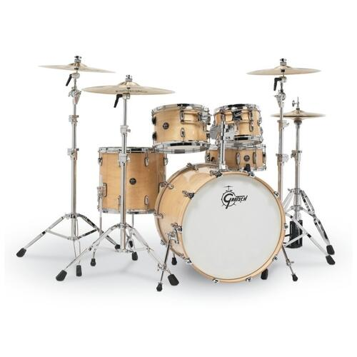 """Image 8 - Gretsch 22"""" Renown Maple 4pc Shell Pack"""