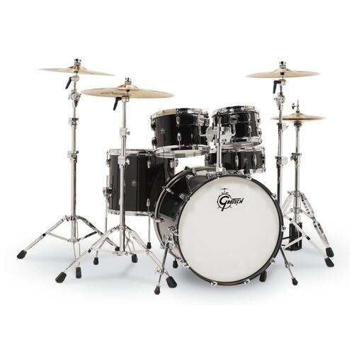 """Image 7 - Gretsch 22"""" Renown Maple 4pc Shell Pack"""