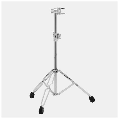 Gibraltar 6713E Double braced Electronics mounting stand