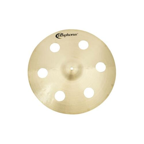 Bosphorus Traditional FX Crash Cymbals