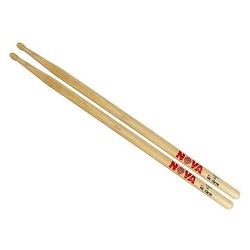 Vic Firth Nova 7A Sticks - Wood tip
