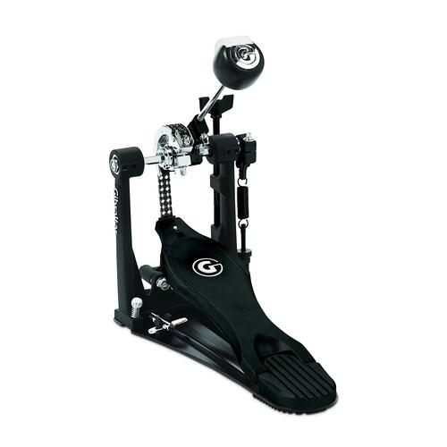 Gibralter 9000 Stealth G Drive Single Pedal, Chain Drive