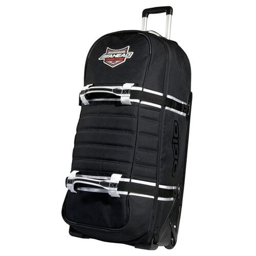 "Ahead Armor 38"" x 16"" x 14"" Hardware Case with Wheels"