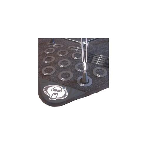 Image 2 - Protection Racket Drum Mat Marker Pack
