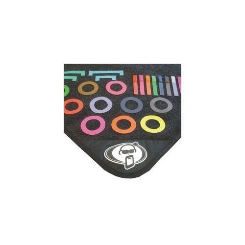 Image 3 - Protection Racket Drum Mat Marker Pack