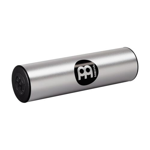 Meinl Aluminum Round Shaker, Large Silver