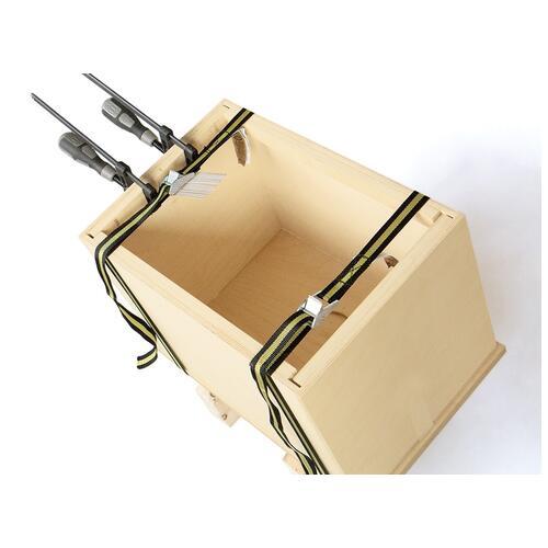 Image 2 - Meinl Make Your Own Cajon Box Set, Baltic Birch
