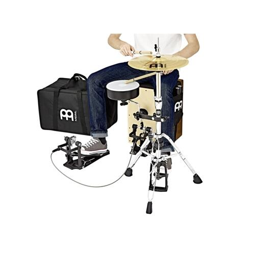 Image 3 - Meinl Percussion Cajon Drum Set