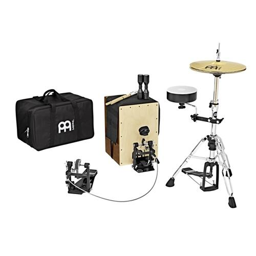 Image 1 - Meinl Percussion Cajon Drum Set