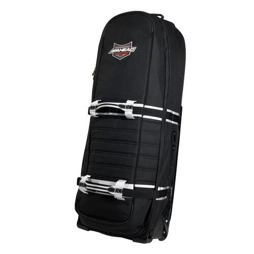 "Ahead Armor 48"" x 16"" x 14"" Hardware Case with Wheels"