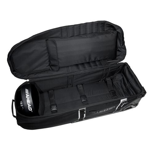 """Image 1 - Ahead Armor 48"""" x 16"""" x 14"""" Hardware Case with Wheels"""