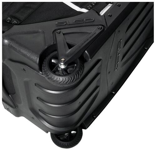 """Image 2 - Ahead Armor 48"""" x 16"""" x 14"""" Hardware Case with Wheels"""