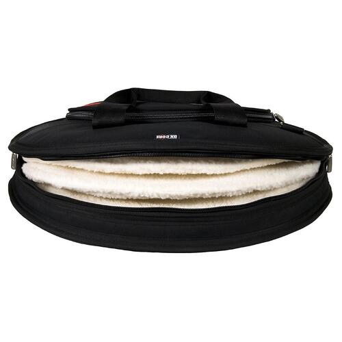 Image 3 - Ahead Armor AR6023RS Deluxe Cymbal Case with Ruck Straps