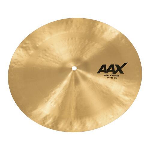 Sabian AAX Chinese Cymbals