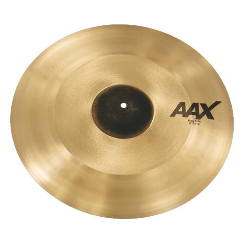"Sabian AAX 21"" Freq Ride Cymbal"