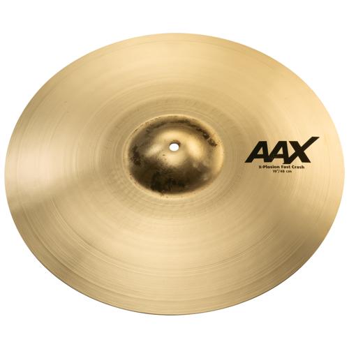 Image 1 - Sabian AAX X-plosion Fast Crash Cymbals